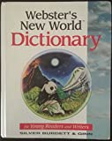 img - for Websters New World Dictionary: For Young Readers and Writers (Grade 3-5) book / textbook / text book