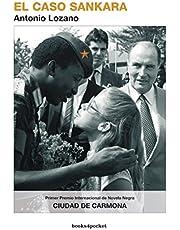 El Caso Sankara: 1 (Narrativa)