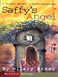 Saffy's Angel, Hilary McKay, 0786255005