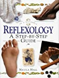 Reflexology, Nicola Hall, 1862040109