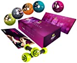 Zumba Fitness Exhilarate Body Shaping System DVD (Multi, Small) by Zumba Fitness