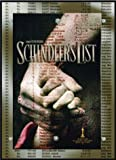 Schindler's List Collector's Gift Set