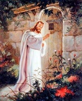 Raphael Christ Blessing Fine Art Poster 24x36 inch