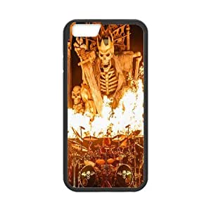 iPhone 6 4.7 Inch Phone Case Avenged Sevenfold F5O7499