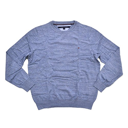 Tommy Hilfiger Crew Sweater - 8