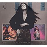 Cher - Stars / I'd Rather Believe In You / Cherished (Digipak) (3 on 2)
