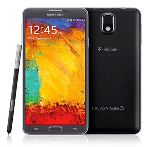 Samsung Galaxy Note 3 SM-N900T (32 GB, T-Mobile) (Samsung Galaxy Note 3 Sm N900 32gb)