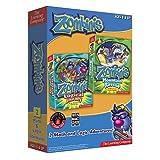 LEARNING COMPANY Zoombinis 2 Pack ( Windows/Macintosh )