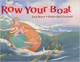 Book Row Your Boat