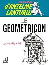 Le géométricon par Jean-Pierre Petit