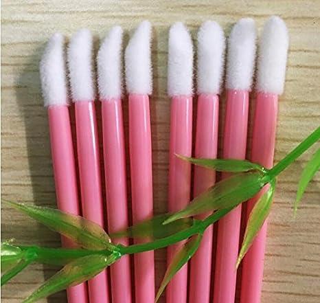 Disposable Lip Brushes Make Up Brush Lip Tool Makeup Beauty Tool Kits (100pcs) Langking