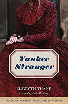 Download for free Yankee Stranger