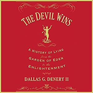 The Devil Wins Audiobook