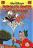 img - for Walt Disney's Donald Duck Adventures (1987 series) #36 book / textbook / text book