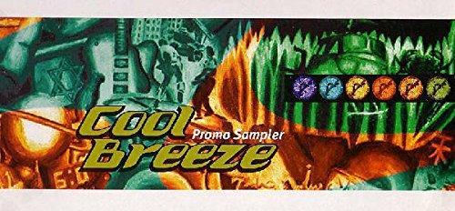 Cool Breeze - Cool Breeze / Assimilation (Promo Sampler ...