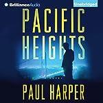 Pacific Heights: Marten Fane, Book 1 | Paul Harper