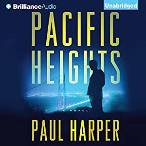 Pacific Heights Hörbuch
