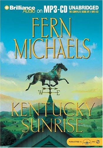 Kentucky Sunrise (Kentucky Series) pdf