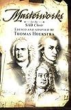 Masterworks for the SAB Choir, Thomas Hoekstra, 0893282987