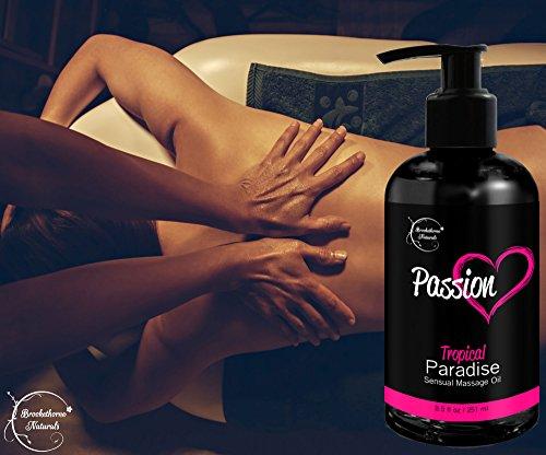 Buy erotic massage oil