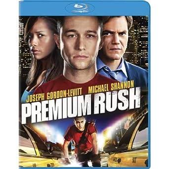Premium Rush [Edizione: Stati Uniti] [USA] [Blu-ray]
