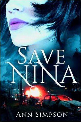 Amazon.com: Save Nina (9781523212927): Ann Simpson: Books