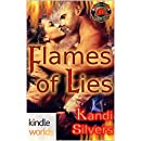 Dallas Fire & Rescue: Flames of Lies (Kindle Worlds Novella)