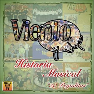 Historia Musical by Disa