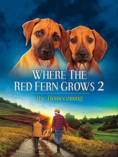 red fern grows movie - 2