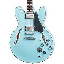 Gibson ES45R46SGNH 2016 '64 ES-345 VOS, Seafoam Green