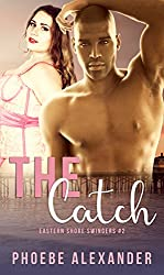 The Catch (Eastern Shore Swingers Book 2)