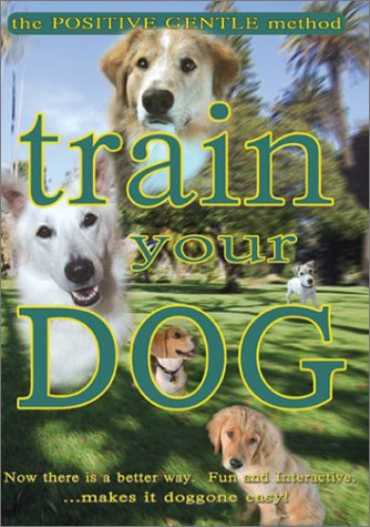 Basic Fun Trains - Train Your Dog - The Positive Gentle Method