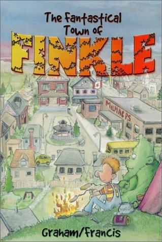 The Fantastical Town of Finkle pdf epub