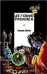 Les 7 crimes d'Honoré B. par Charles (II)