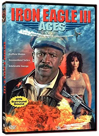 Amazon.com: Iron Eagle III - A...