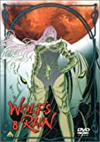 WOLF'S RAIN 8 [DVD]