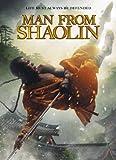 Man From Shaoln