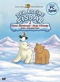 Der kleine Eisbär - Neue Abenteuer, neue Freunde 2: Lars, Lea und Yuri