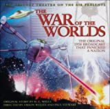 The War of the Worlds [Orson Welles] by Original 1938 Radio Broadcast