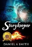 Storykeeper (Nine-Rivers Valley Book 1)