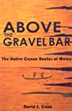 Above the Gravel Bar, David S. Cook, 1882190696