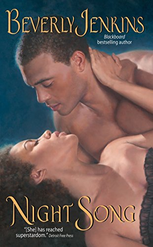 Night Song by [Jenkins, Beverly] Read now on amazon