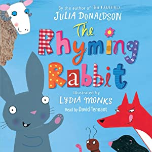 The Rhyming Rabbit Audiobook