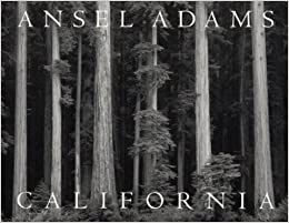Book Ansel Adams' California Postcards: A Postcard Folio Book (Ansel Adams Postcard Folio Series)