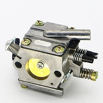 Amazon.com: Carburador para Stihl 038, MS380 Chainsaw 1119 ...
