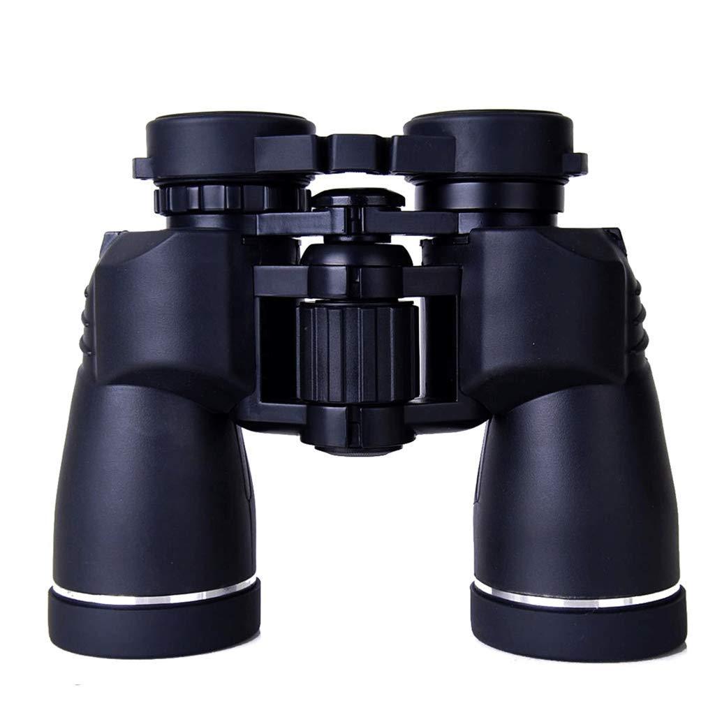 【新品】 ハンドヘルドHD x B07NVJV89C 10 x 42望遠鏡、手動フォーカス 10、スポーツイベントやコンサートを見ている屋外のバードウォッチングに最適、黒 B07NVJV89C, レザージャケットのリューグー:e17451ca --- eastcoastaudiovisual.com
