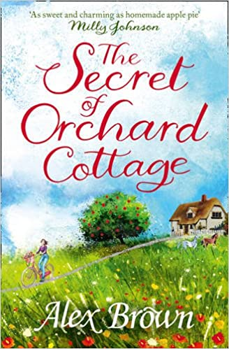 Image result for the secret of orchard cottage