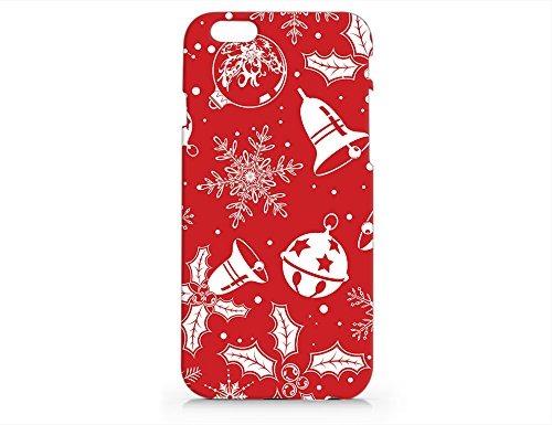 merry christmas iphone 6 6s case clear iphone hard cover case for apple iphone 6