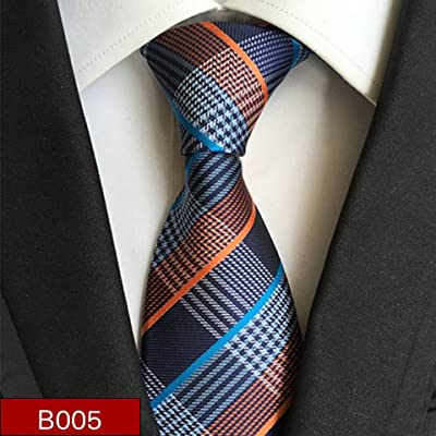 GENTLEE TIE Gran Hombre de corbata de negocios es el inglés ...
