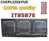 (5piece) 100% New IT8587E 8587E FXA FXS EXA EXS CXS DXS QFP-128 Chipset BGA IC